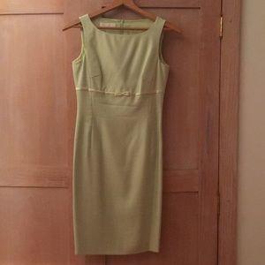 Escada dress and jacket combo
